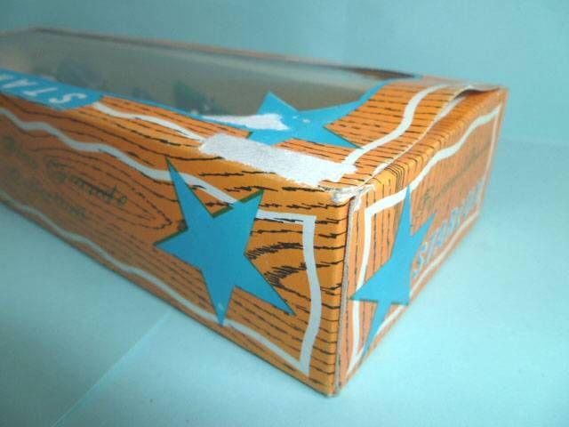 Starlux - The Farm - Mint boxed set farmer & animals