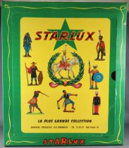 Starlux - WW2 - Germans Historic Series - Large Boxed Set 3 Floors 12 Pieces ref SH 31 Mint