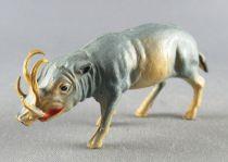 Starlux - Zoo - Babiroussa (réf 1774 bis)