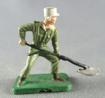 Starlux 30mm - Militaire - Légionnaire Combattant Détecteur Mines (réf 1181 )