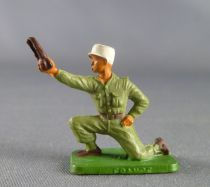 Starlux 30mm (1/55°) - Army - Legion fighting mortar servant (ref 1187)