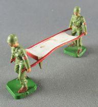 Starlux 30mm (1:55) - Army - Infantry Stretcher Team (ref 1091)