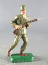 Starlux 30mm (1:55) - Army - Modern Army - Fighting Charging Rifle Bayonnette (ref M9)