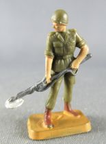Starlux 30mm (1:55) - Army - Modern Army - Fighting Mines Detector (ref M6 Sand Base)