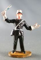 Starlux 35mm (1/50°) - Police - White stick (ref 1002)