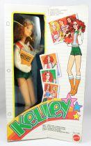 Starr - Kelley, l\'amie intellectuelle de Starr - Mattel 1979 (ref.1281)