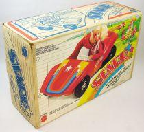 Starr - La Voiture Sportabout de Starr - Mattel 1979 (ref.3318)