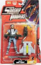 Starship Troopers - Galoob - Ace Levy (Jetpack)