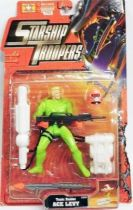 Starship Troopers - Galoob - Ace Levy (Toxic Raider)