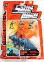 Starship Troopers - Galoob - Action Fleet Battle Pack #6