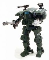 Starship Troopers - Yamato - 8\'\' MARAUDER Power Armor (The Ultimate Starship Troopers Collector Set)