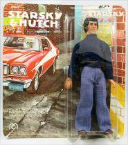 """Starsky & Hutch - 8\"""" Mego figures - David Starsky (mint on card)"""