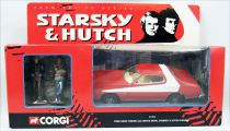 Starsky & Hutch - Corgi - 1:36 scale Ford Gran Torino (Starsky & Hutch figures included)
