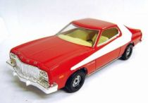 Starsky & Hutch - Corgi / Atlas Editions - Ford Gran Torino 1:36 Scale (Mail-Order)
