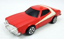 Starsky & Hutch - Corgi Junior Ref.45 - Ford Gran Torino 1:68 scale