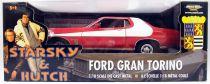 Starsky & Hutch - ERTL / Joyride - Ford Gran Torino 1/18ème (neuve en boite)