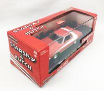 Starsky & Hutch - Greenlight Hollywood - 1:24 scale Ford Gran Torino (diecast)