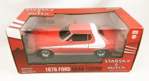 Starsky & Hutch - Greenlight Hollywood - 1976 Ford Gran Torino 1/24ème (Diecast)