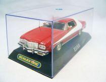 Starsky & Hutch - Scalextric - Ford Gran Torino 1976 1-32ème (avec figurines de Starsky & Hutch) 03