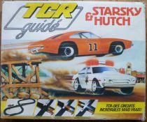 Starsky & Hutch - Tcr Ideal - Sherif Fais Moi Peur Circuit Electrique en boite