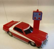 Starsky & Hutch - Weymm\'s Cie - Remote Controled Ford Gran Torino 1:24 scale (Loose without Box)