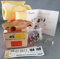 Starter 1964 Tour Auto 1965 Monte Carlo Porsche 904 Resin Kit 1:43 Mint Unbuilt