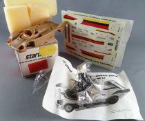 Starter 1983 Porsche 956 Lindsay Saker Kyalami Resin Kit 1:43 Mint Unbuilt
