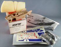 Starter 1983 Porsche 956 Matsuda Mont Fuji Resin Kit 1:43 Mint Unbuilt