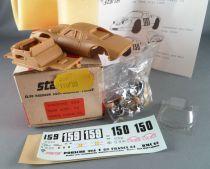 Starter Porsche 904 Tour Auto 64 Monte Carlo 65 Kit Résine 1/43 Neuf Boite