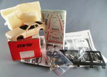Starter Porsche 944 N°1 LUI Turbo Cup 1986 Kit Résine 1/43 Neuf Boite