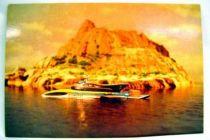 Stingray - Bloomsberry Books Postal Card - Stingray craft (3)