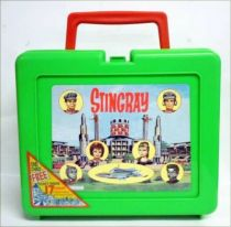 Stingray - Bluebird Toys - Lunch Box + Flask