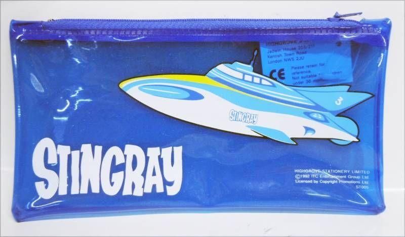 Stingray - Highgrove Stationery Ltd - Trousse