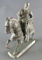 Storme - Figurine - Période Espagnole - Duc d\'Albe Cavalier (VIII 9)