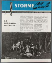 Storme - Monthly Magazine - Storme Club n°03