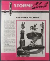 Storme - Monthly Magazine - Storme Club n°04