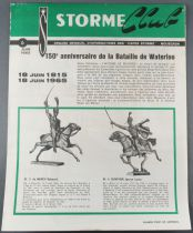 Storme - Monthly Magazine - Storme Club n°06