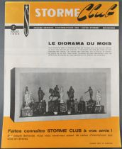 Storme - Monthly Magazine - Storme Club n°07