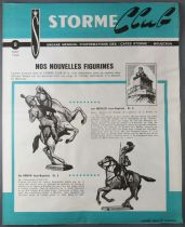 Storme - Monthly Magazine - Storme Club n°08
