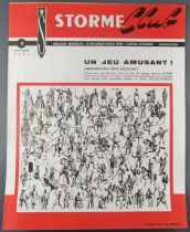Storme - Monthly Magazine - Storme Club n°09