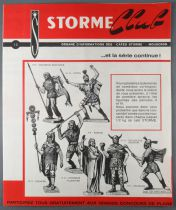 Storme - Monthly Magazine - Storme Club n°13