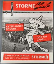 Storme - Monthly Magazine - Storme Club n°14