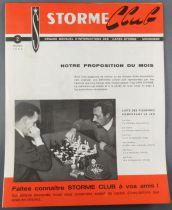Storme - Revue Mensuelle - Storme Club n°02