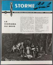 Storme - Revue Mensuelle - Storme Club n°03