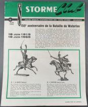 Storme - Revue Mensuelle - Storme Club n°06
