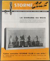 Storme - Revue Mensuelle - Storme Club n°07