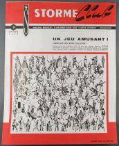 Storme - Revue Mensuelle - Storme Club n°09