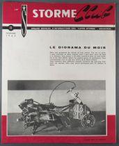 Storme - Revue Mensuelle - Storme Club n°11