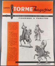 Storme - Revue Périodique de Contact - Storme Magazine n°03