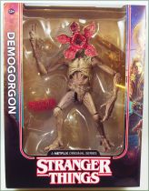"Stranger Things - McFarlane Toys - Demogorgon 6"" scale action-figure"